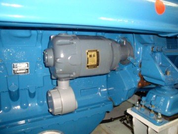 Amstech power products llc united states energy corp for Explosion proof motor starter